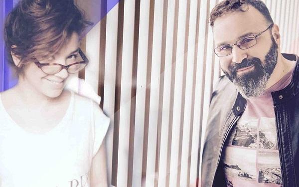 Il 7 giugno Maria Beatrice Live all'Hard Rock Cafè insieme a Massimiliano Bruno per parlare di cinema e teatro
