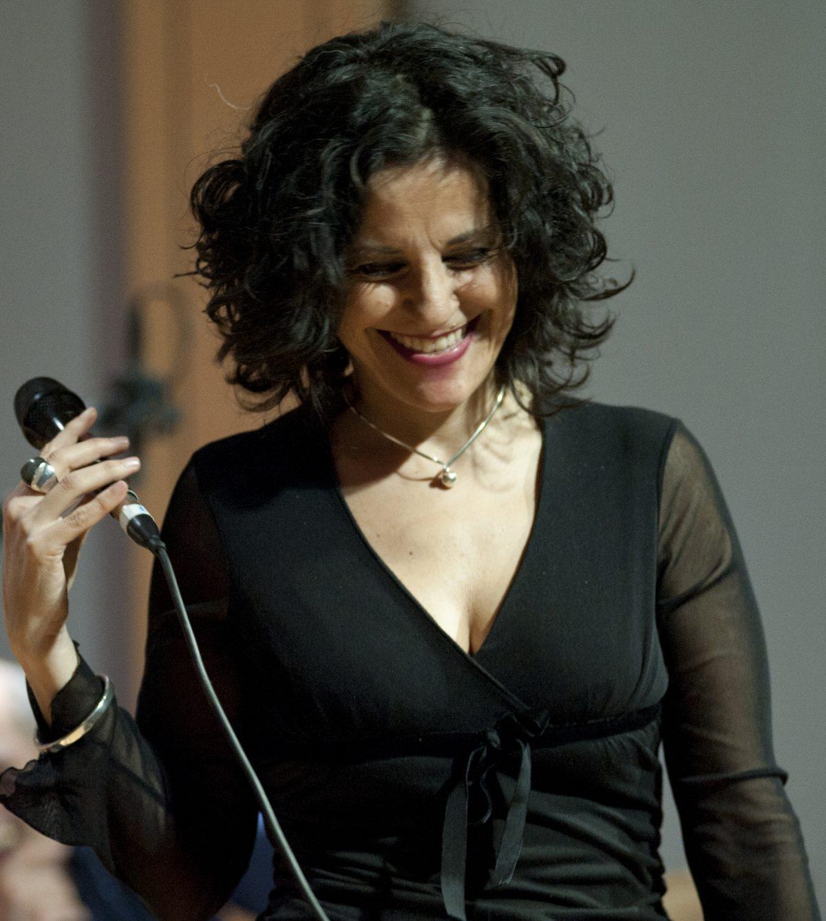 """Venerdì 9 giugno alla Casa del Jazz Susanna Stivali in concerto presenta """"Going for the unknown – Omaggio a Wayne Shorter"""""""