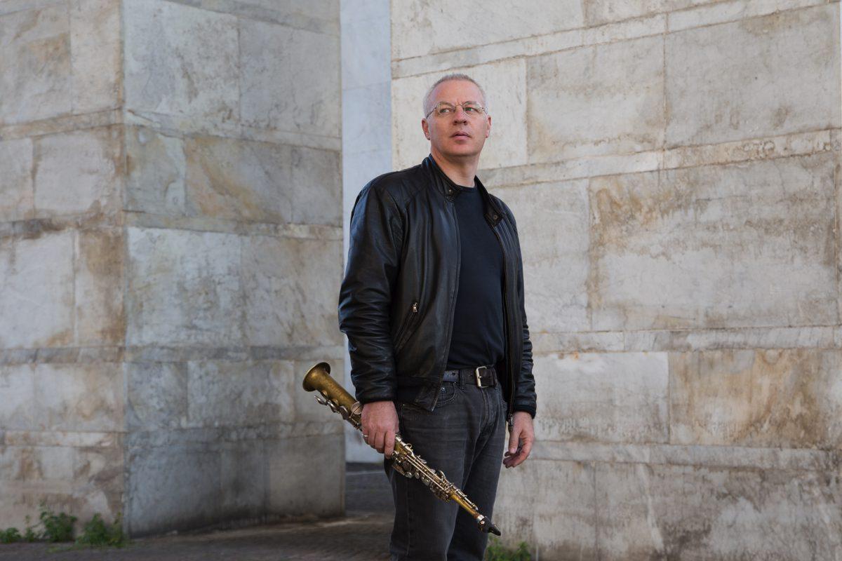 Venerdì 14 luglio Gabriele Coen Jewish experience in concerto all'Accademia Filarmonica Romana