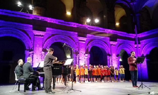 Le Metamorfosi Musicali la musica popolare italiana tra Musica e Danza protagonista del XXIX CivitaFestival