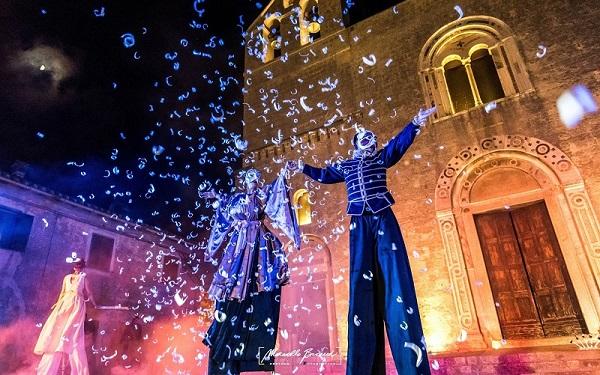 Festival del Teatro Medievale e Rinascimentale di Anagni XXIV Edizione, grandi nomi ed un omaggio a Dario Fo
