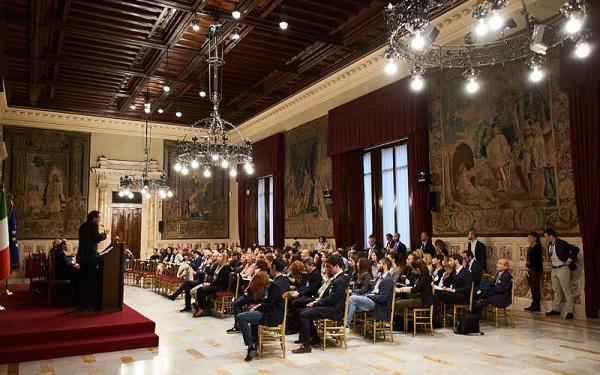 Diplomacy, VIII Festival della Diplomazia. PRÌNCIPI E PRINCÍPI, il sistema geopolitico fra interessi nazionali e valori universali