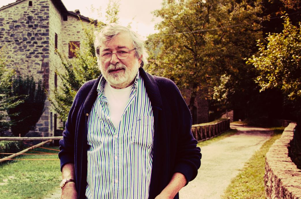 Francesco Guccini (Paolo De Francesco)