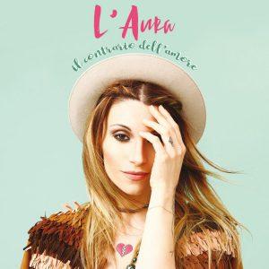 L'Aura: Il Contrario dell'Amore - cover