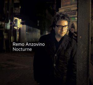 Remo Anzovino - Nocturne - Copertina