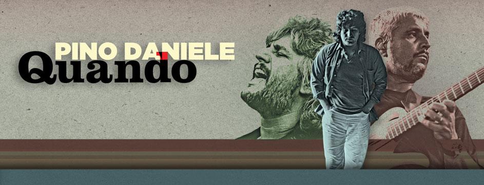 Pino Daniele Quando