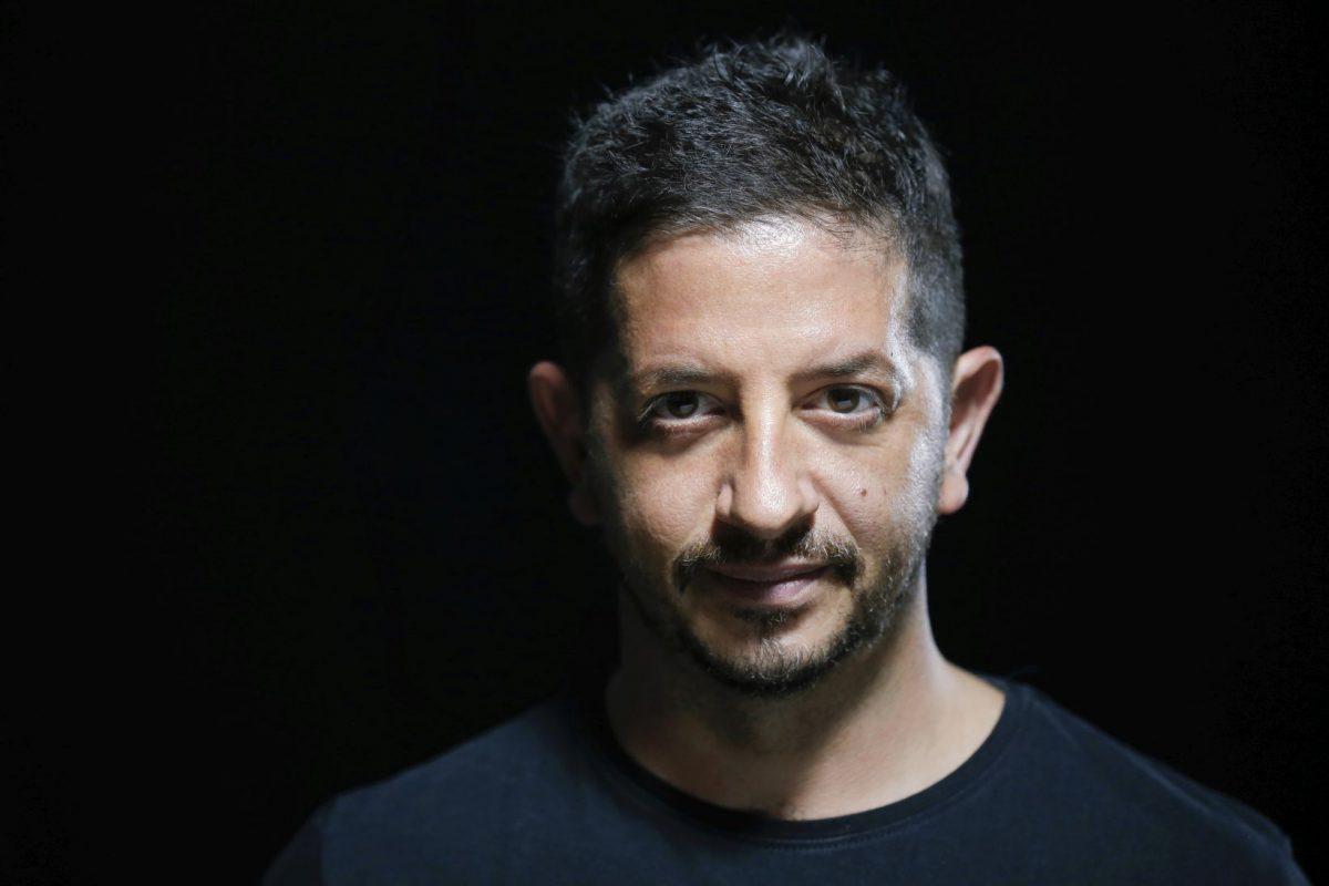 Giuseppe Anastasi: Canzoni Ravvicinate Del Vecchio Tipo è l'album di debutto