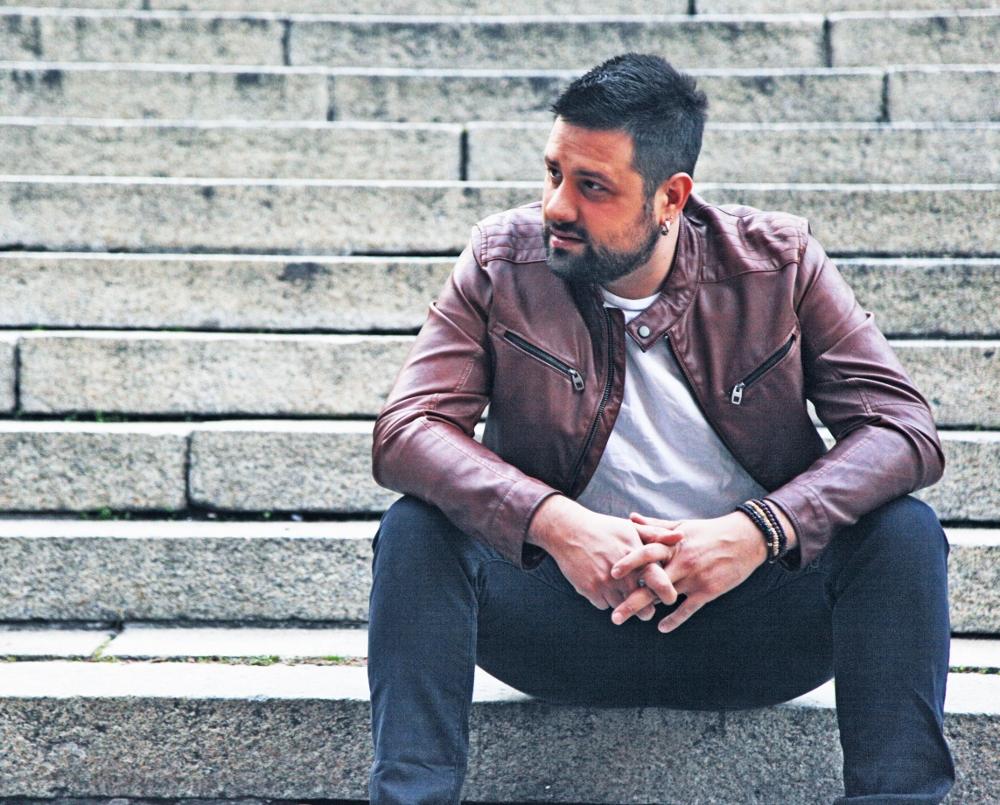 Daniele Ronda è tra i finalisti di Area Sanremo con il brano Un'altra Bugia
