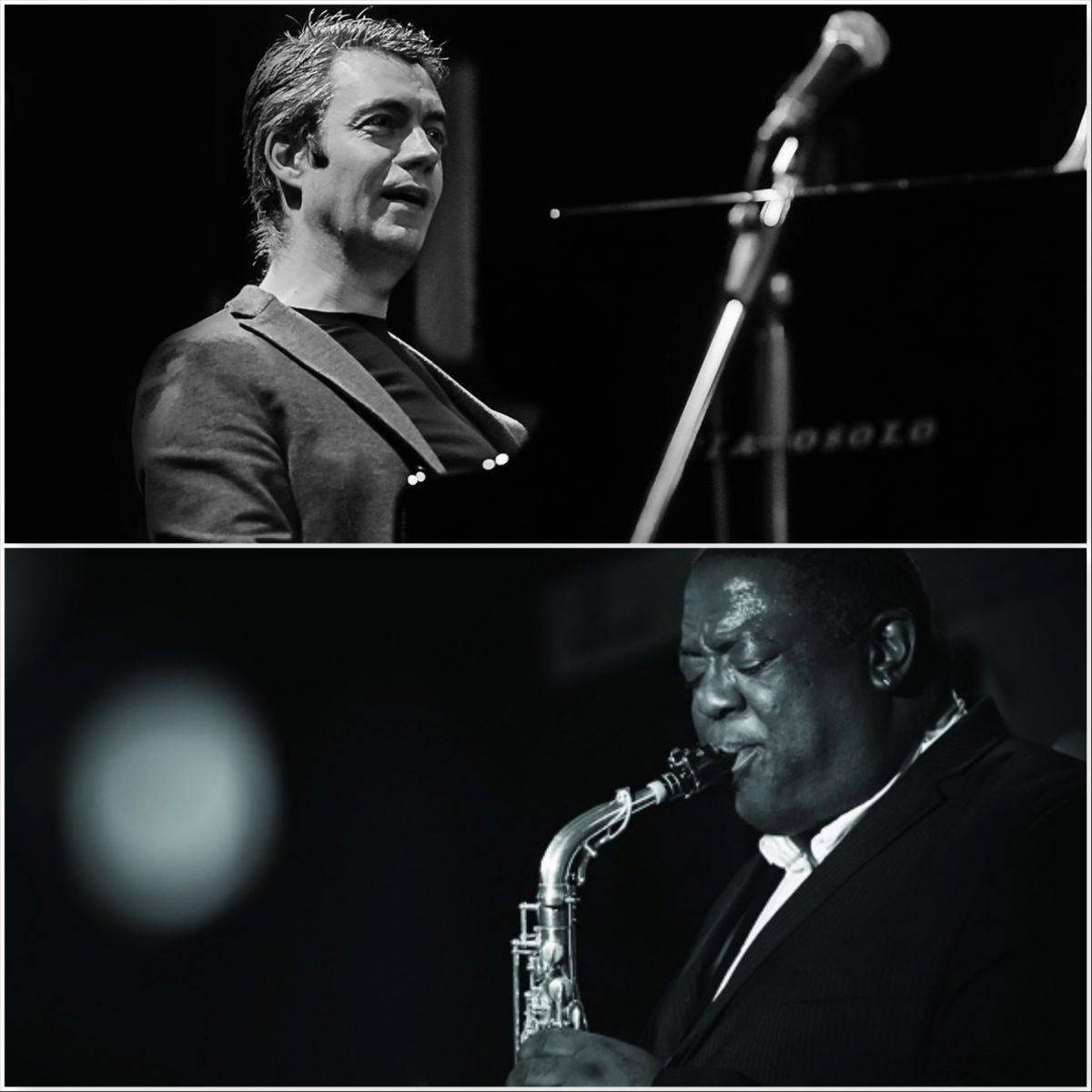 Andrea Pozza Trio special guest Jesse Davis Martedì 9 genn. 2018 ore 22 Cantine de L'Arena Verona