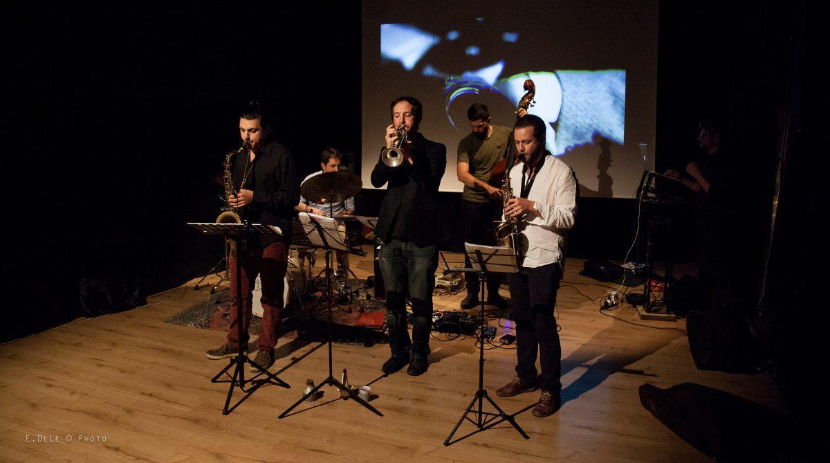 "Simone Alessandrini in concerto al NOF Club di Firenze presenta l'album d'esordio ""Storytellers"""