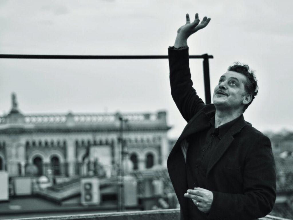 Paolo Di Frenna