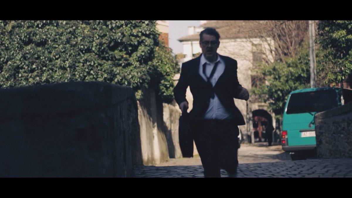 """PDF-Paolo Di Frenna in """"Le Cose Importanti"""" il video oggi fuori"""