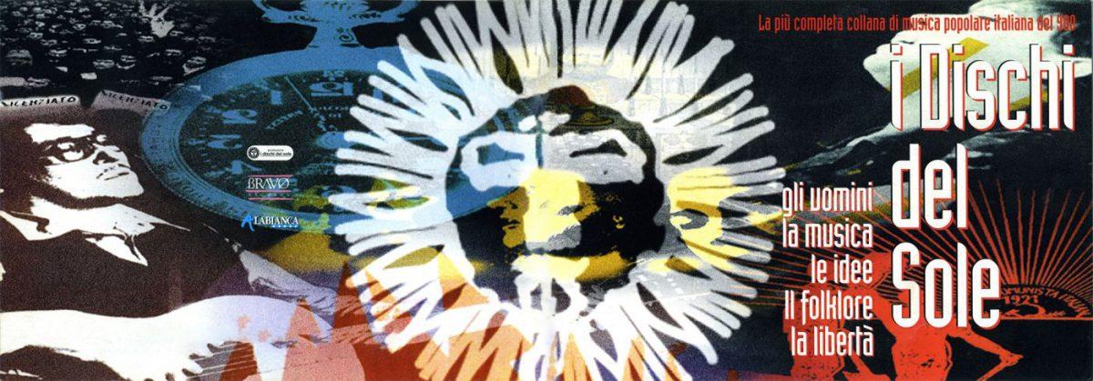 Logo Dischi del Sole