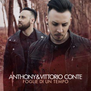 Cover singolo_Foglie di un tempo_Anthony e Vittorio Conte