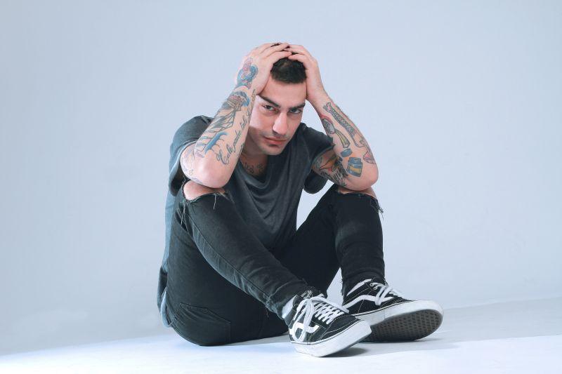 Jesto: l'11 maggio esce il nuovo album del rapper romano
