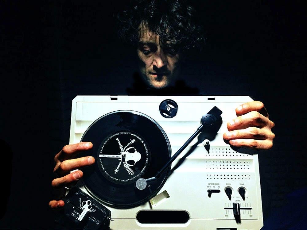 DJ Myke IPB