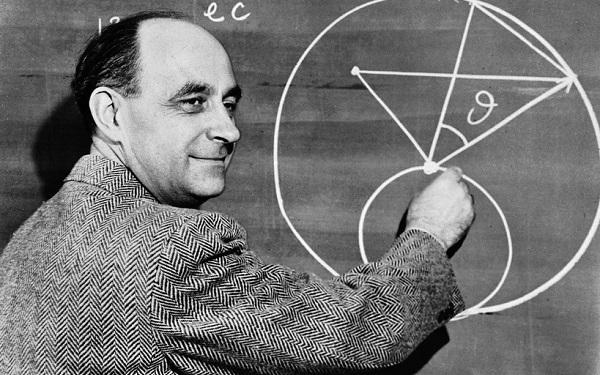 Roma celebra gli ottanta anni di Enrico Fermi. Ecco il programma degli ultimi eventi.
