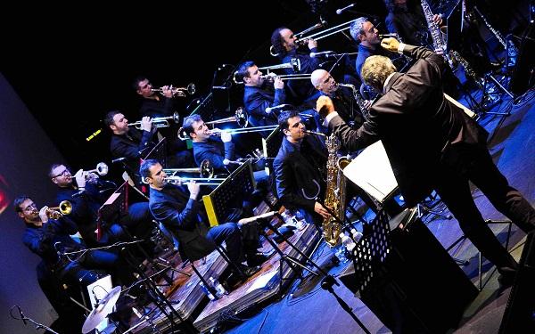 'Le chiamavano colonne sonore. Golden 70's', FRANCO MICALIZZI & THE BIG BUBBLING BAND in concerto a Parco Schuster