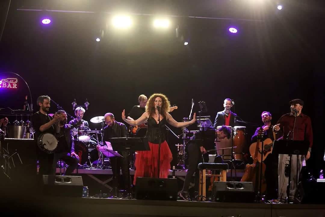 Mé, Pék e Barba – la folk band emiliana celebra i 15 anni di attività a FestaReggio con Max Cottafavi e Francesco Moneti