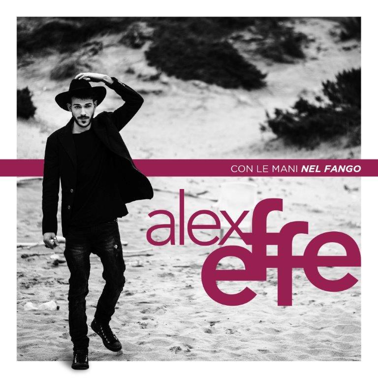 Alex Effe prima uscita di lusso con firma singolo di Vittorio De Scalzi, Gianni Testa, Francesco Arpino