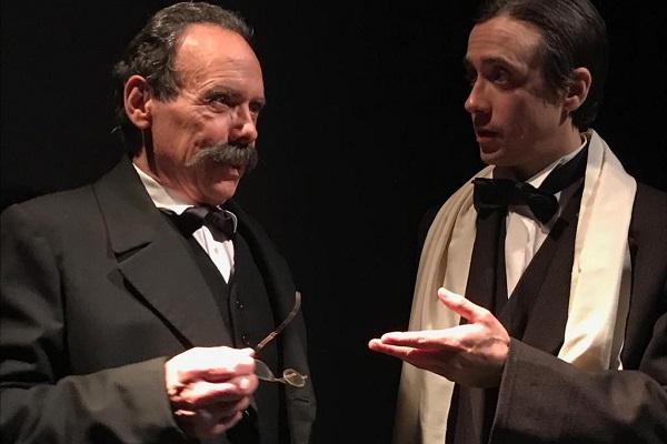 La T.T.R. di Tato Russo presenta al Teatro Stanze Segrete 'Il Sogno di Nietzsche'