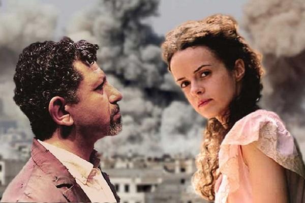 Alla Sala Studio del Teatro Vascello va in scena DELIRIO A DUE, con la regia di Fabio Galadini