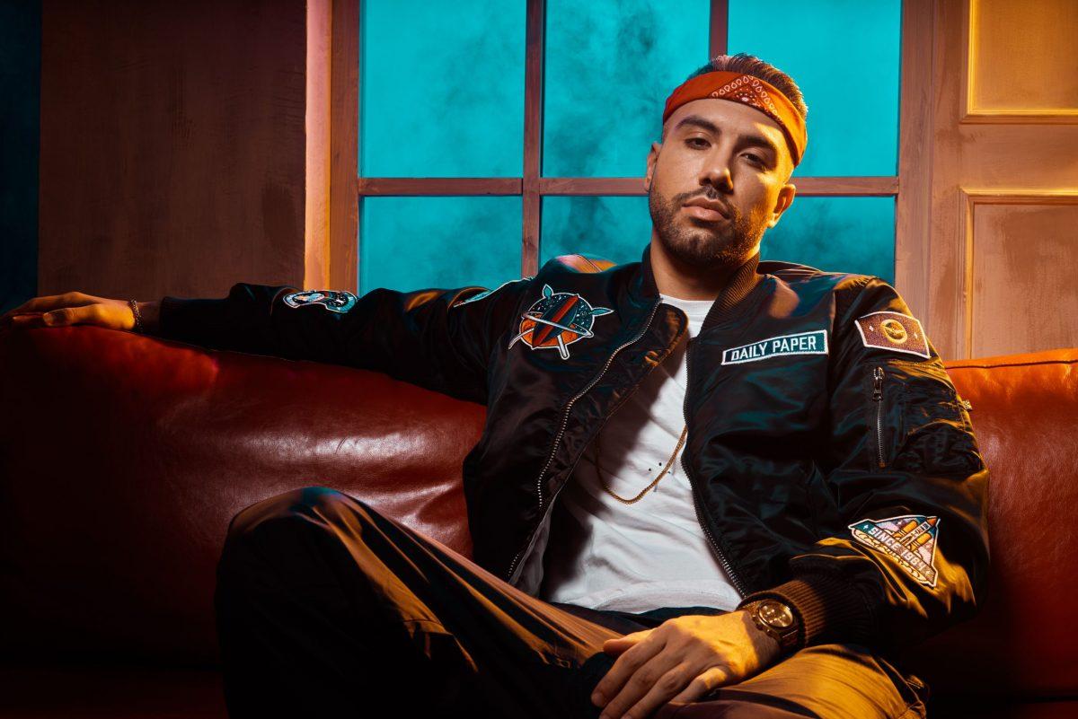 """MONDO MARCIO: è """"UOMO!"""" il titolo del nuovo album in uscita l'8 marzo"""