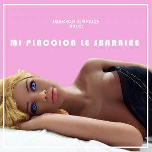 Cover Mi Piaccion le Sbarbine_b
