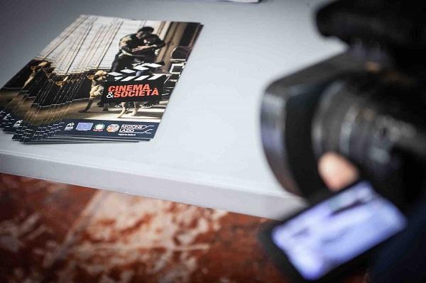 Per Cinema&Storia e Cinema&Società, l'evento finale delle iniziative promosse da Regione Lazio e Roma Capitale