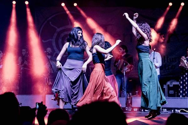 TERREINAZIONE 2019. Festival della Cultura Popolare – IV edizione
