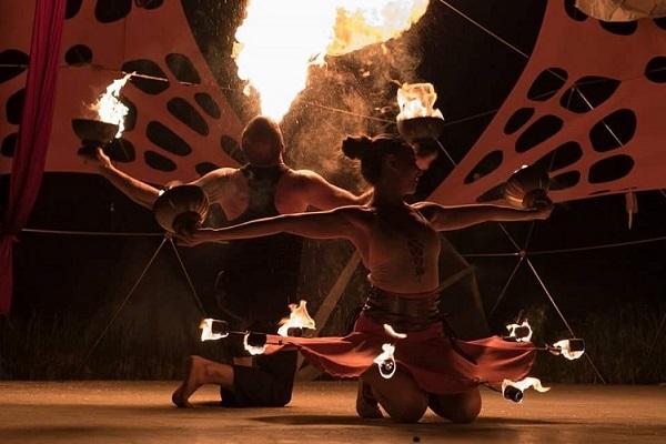 I Festival d'Arte di Strada invadono l'estate italiana 2019