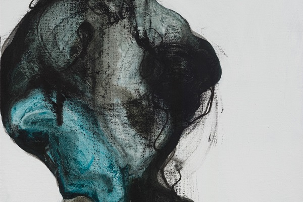 A VISIONAREA ART SPACE arriva 'Liquid Shadow' dell'artista cinese Liao Pei