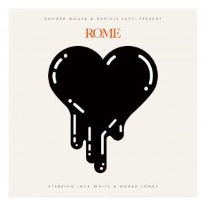 Cover album ROME
