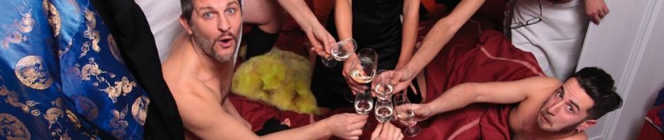 """SKA-J / Esce """"Socco"""", il nuovo singolo inedito. Nel video i Pitura Freska al completo."""