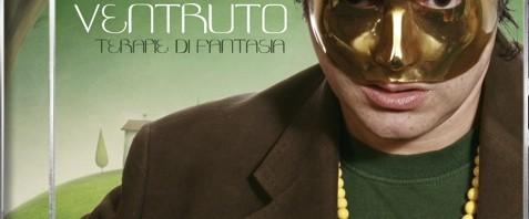 """VENTRUTO / Sabato 29/09 al Supersound presenta """"Terapie di Fantasia"""" (Latlantide/Edel)"""