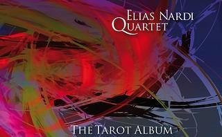 The Tarot Album: il nuovo disco dell'Elias Nardi Quartet
