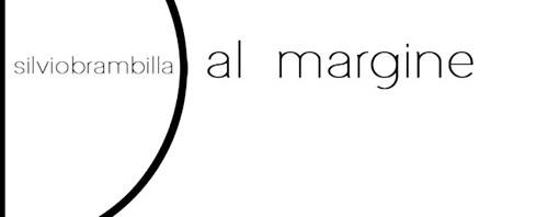 """""""Al margine"""", il nuovo disco di Silvio Brambilla"""