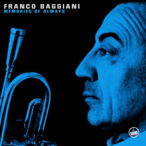 Franco Baggiani Memories cover