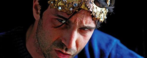 """La Regina"""" è il nuovo progetto discografico di Carlo Mazzoni"""