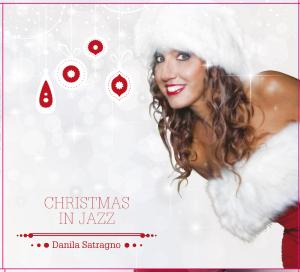 Cover Christmas In Jazz - Danila Satragno