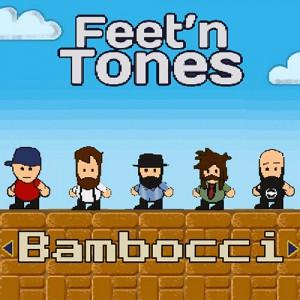 Feet'n Tones