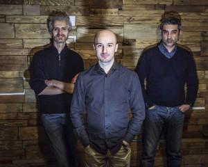 Paolo Recchia New Trio Spezia