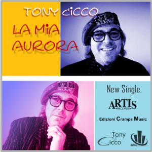 Cover Tony com
