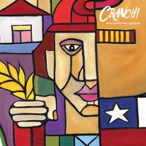 CRANCHI cover 350