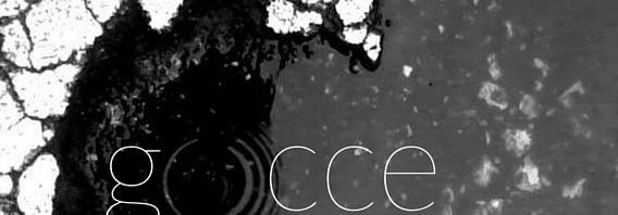 Gocce è il titolo del nuovo lavoro di Siruan