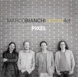 pixel marco bianchi lemon quartet
