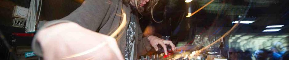 Sonic Pulse al Quirinetta: dj da tutta Europa per 2 giorni di clubbing