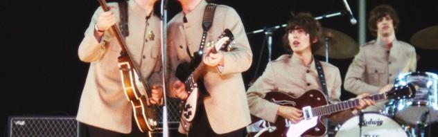 I Beatles tornano a Roma solo per una notte, il 1965 rivive al Piper Club