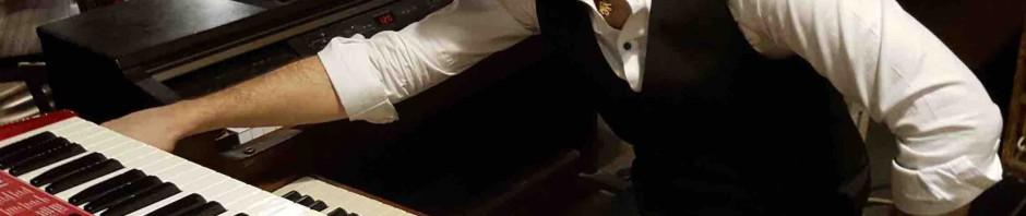 Il sogno blues di Luca Chiellini: da Volterra a Chicago
