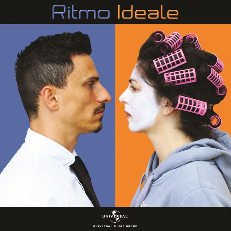 Ritmo Ideale cover b